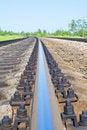 Free Railroad Tracks Stock Photos - 19856243