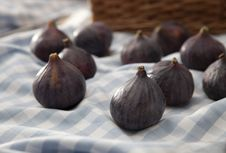 Free Loose Figs Stock Photo - 19851280