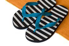 Free Flip-flops Stock Photos - 19851563