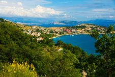 Free Adriatic Coast Stock Photo - 19852960