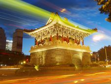Free Historic Chinese Architecture Stock Photos - 19853083