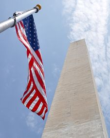 Free Washington Monument Stock Photos - 19853673