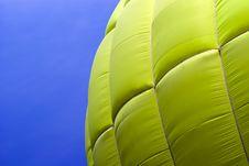 Free Flying Air Balloon Stock Photo - 19854040