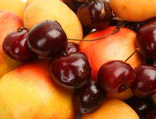 Free Ripe Fruit Royalty Free Stock Image - 19854266
