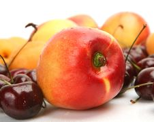Free Ripe Fruit Royalty Free Stock Images - 19854269