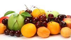 Free Ripe Fruit Stock Images - 19854274