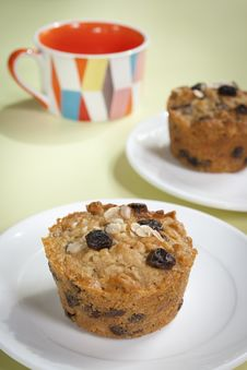 Free Muffin Stock Photos - 19854443