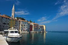 Free Rovonj, Croatia Royalty Free Stock Photos - 19854878