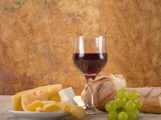 Free Red Wine Stock Images - 19855064