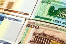 Free Belorussian Money Royalty Free Stock Images - 19855979