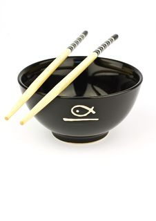 Sushi Equipment Stock Photos