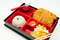 Free Bento Japan Food Royalty Free Stock Photo - 19869685