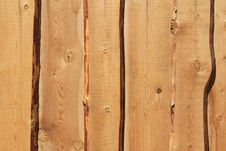 Free Wooden Boards Stock Image - 19869251