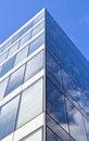 Free Typical Modern Building Corner Stock Photos - 19870413