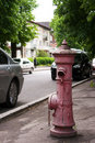 Free Old Fire Hydrant Royalty Free Stock Photos - 19874158