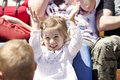 Free Happy Girl Royalty Free Stock Photography - 19875937