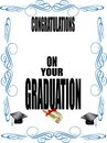 Free Grad Declaration Stock Photography - 19876062
