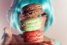 Free Sweet Tooth Royalty Free Stock Images - 19870119