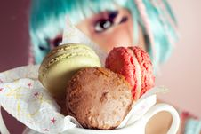 Free Sweet Tooth Royalty Free Stock Images - 19870219
