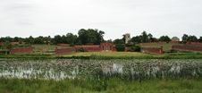 Free Ickworth House Garden Stock Photo - 19871760