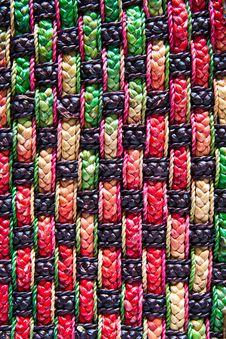 Free Handicrafts Rattan Stock Image - 19871901