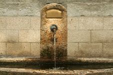 Free Fountain Stock Image - 19875891