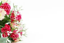 Free Bridal Bouquet Royalty Free Stock Photos - 19876168