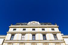 Free Imperial House Facade Stock Photography - 19876372
