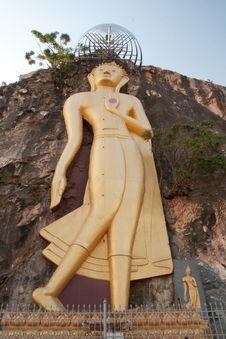 Free Buddha Statue Stock Image - 19876431