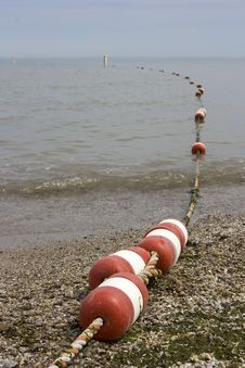 Free Beach Buoy Stock Images - 19876884