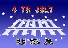 Free Independence Day Royalty Free Stock Images - 19877259