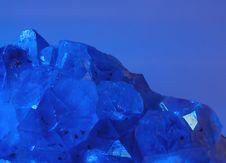 Free Amethyst Iceberg Royalty Free Stock Photo - 19878295