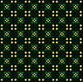 Free Pattern With Flower Seamless Texture Royalty Free Stock Images - 19880119