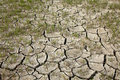 Free Cracked Soil In Dry Season Stock Photo - 19882860