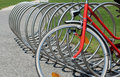 Free Bicycle Stand Stock Images - 19888494