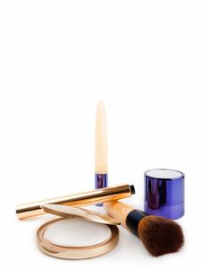 Free Various Cosmetics Stock Photography - 19882672