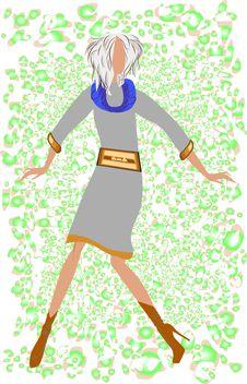 Free Girl Le Stock Photos - 19886263