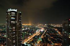 Free Osaka Stock Images - 19888894