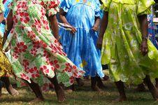 Free Women Dancing Stock Images - 19889084