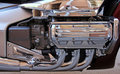 Free Motorcycle Engine Stock Photography - 19892002