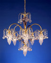 Free Chandelier Royalty Free Stock Images - 19892669