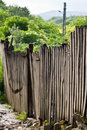 Free Old Fence Stock Image - 19897801