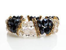 Free Crystal Bracelet Stock Images - 19890054