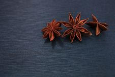 Free Star Anise Royalty Free Stock Images - 19890799