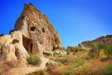 Free Cappadocia Stock Photography - 19890852