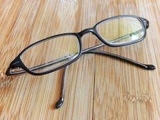 Free Glasses Royalty Free Stock Photos - 19891858