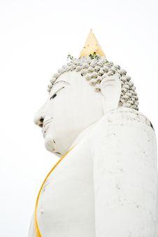 Free Buddha Statue Thai Stock Image - 19892021