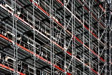 Free Scaffolding Stock Images - 19892664