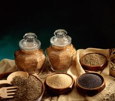 Free Spices Stock Photography - 19892692