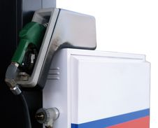 Free Fuel Pumps Stock Images - 19892794